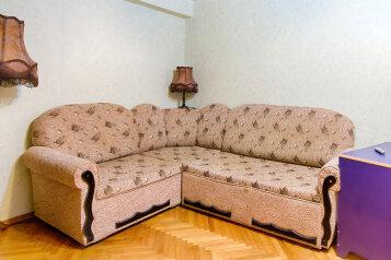1-комн. квартира, 40 кв.м. на 4 человека, Большая Пионерская улица, 37/38, Москва - Фотография 1