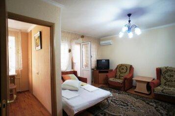 1-комн. квартира, 30 кв.м. на 4 человека, улица Победы, Лазаревское - Фотография 1