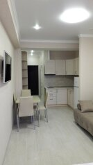1-комн. квартира, 32 кв.м. на 4 человека, Черноморская улица, 6, Сочи - Фотография 4