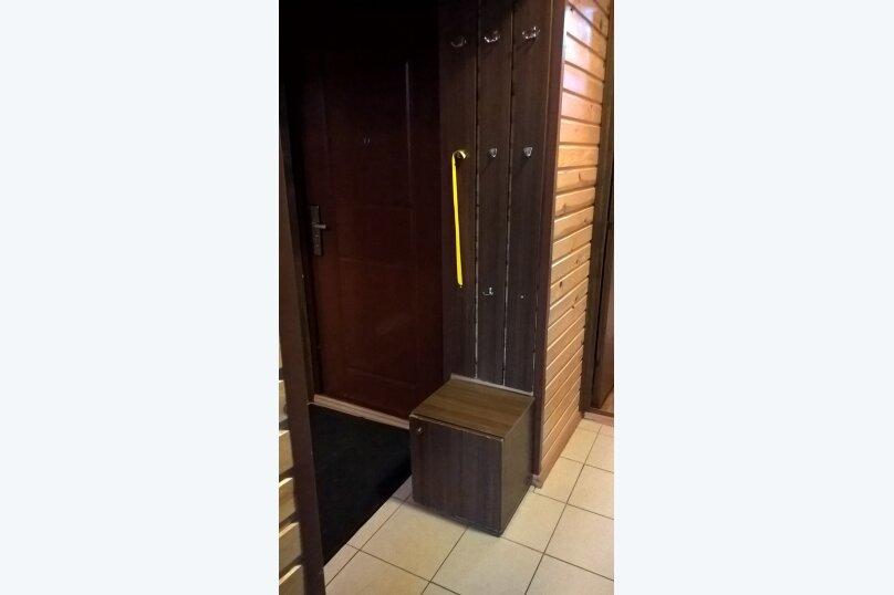 Гостевой дом в Токсово, 60 кв.м. на 6 человек, 2 спальни, Санаторная улица, 16, Токсово - Фотография 18