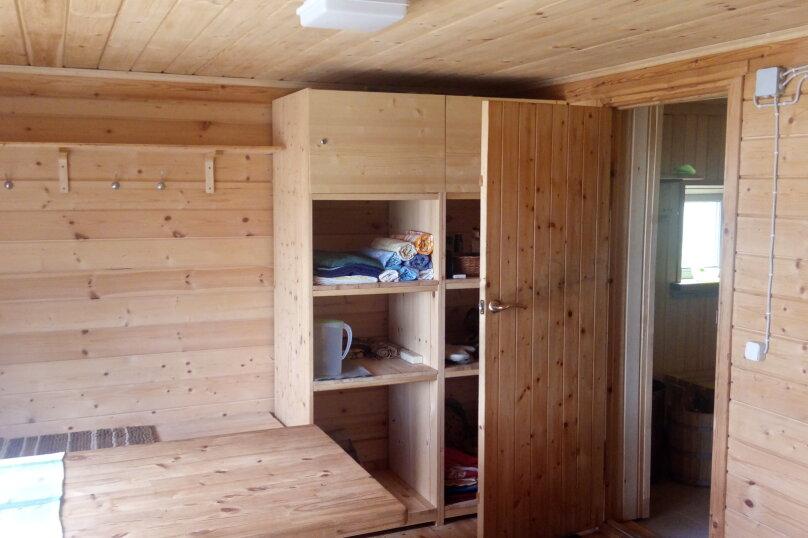 Дача, 160 кв.м. на 8 человек, 5 спален, деревня Кривоноговская, 15, Медвежьегорск - Фотография 9