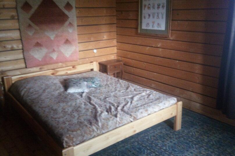 Дача, 160 кв.м. на 8 человек, 5 спален, деревня Кривоноговская, 15, Медвежьегорск - Фотография 16