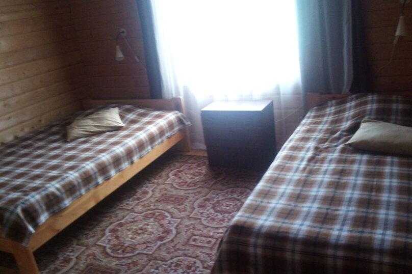 Дача, 160 кв.м. на 8 человек, 5 спален, деревня Кривоноговская, 15, Медвежьегорск - Фотография 17