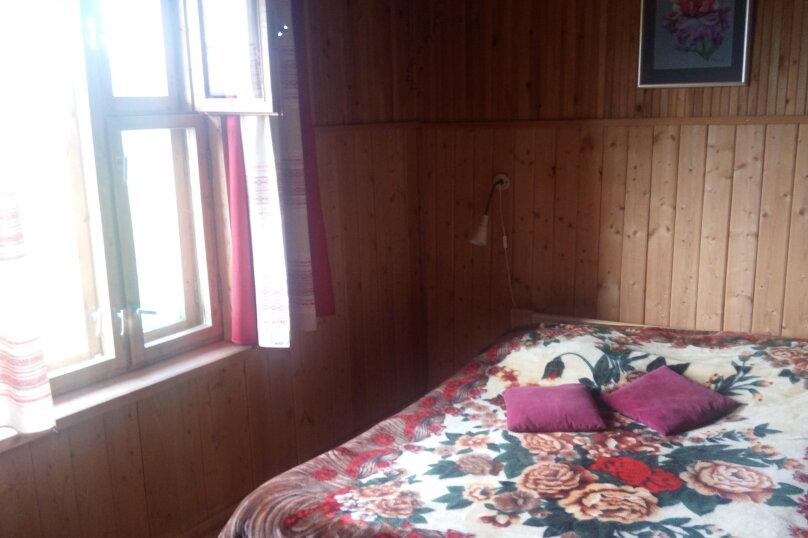 Дача, 160 кв.м. на 8 человек, 5 спален, деревня Кривоноговская, 15, Медвежьегорск - Фотография 18