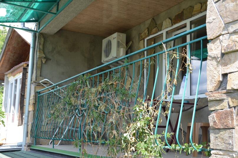 """Гостевой дом """"Уютный дворик"""", Береговая, 4 на 4 комнаты - Фотография 14"""