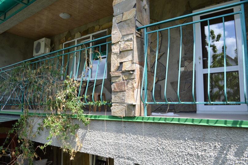 """Гостевой дом """"Уютный дворик"""", Береговая, 4 на 4 комнаты - Фотография 15"""