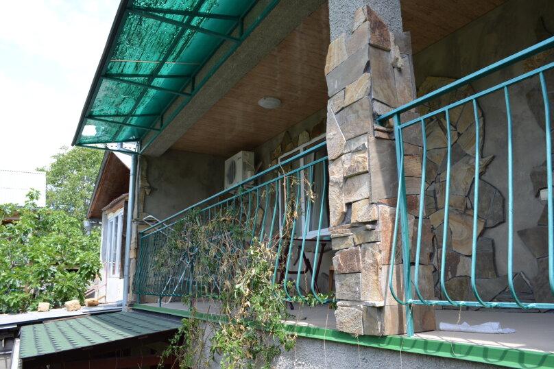 """Гостевой дом """"Уютный дворик"""", Береговая, 4 на 4 комнаты - Фотография 16"""