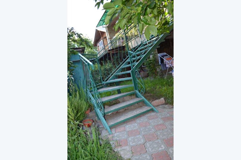 """Гостевой дом """"Уютный дворик"""", Береговая, 4 на 4 комнаты - Фотография 17"""