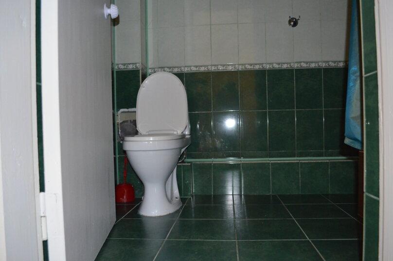 """Гостевой дом """"Уютный дворик"""", Береговая, 4 на 4 комнаты - Фотография 35"""