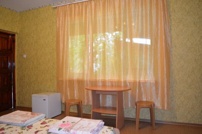 """Гостевой дом """"Уютный дворик"""", Береговая, 4 на 4 комнаты - Фотография 38"""