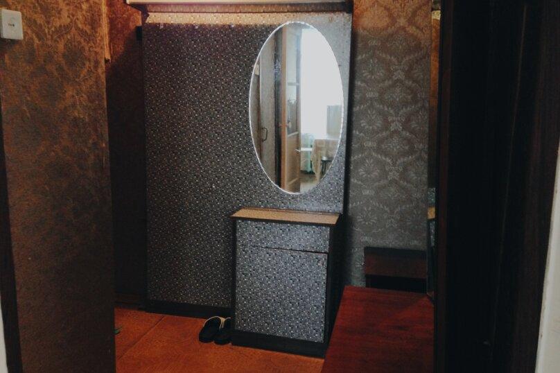 1-комн. квартира, 36 кв.м. на 3 человека, улица Федосеенко, 36, Санкт-Петербург - Фотография 5