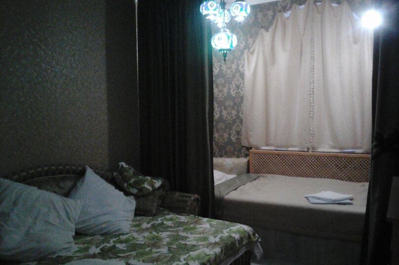 3-4-х местный полулюкс, улица Ленина, 60А, Анапа - Фотография 1