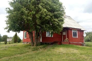 Дача, 160 кв.м. на 8 человек, 5 спален, деревня Кривоноговская, 15, Медвежьегорск - Фотография 3