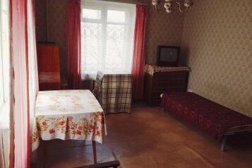 1-комн. квартира, 36 кв.м. на 3 человека, улица Федосеенко, 36, Санкт-Петербург - Фотография 1