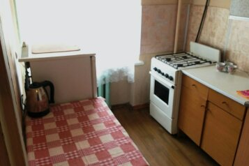 1-комн. квартира, 36 кв.м. на 3 человека, улица Федосеенко, 36, Санкт-Петербург - Фотография 2