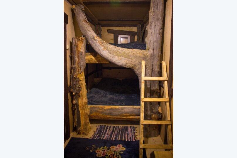 Гостевой дом , 60 кв.м. на 6 человек, 2 спальни, Третья Дачная улица, 744, Шерегеш - Фотография 2