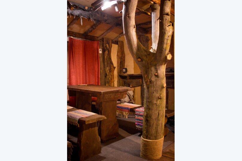 Гостевой дом , 60 кв.м. на 6 человек, 2 спальни, Третья Дачная улица, 744, Шерегеш - Фотография 6