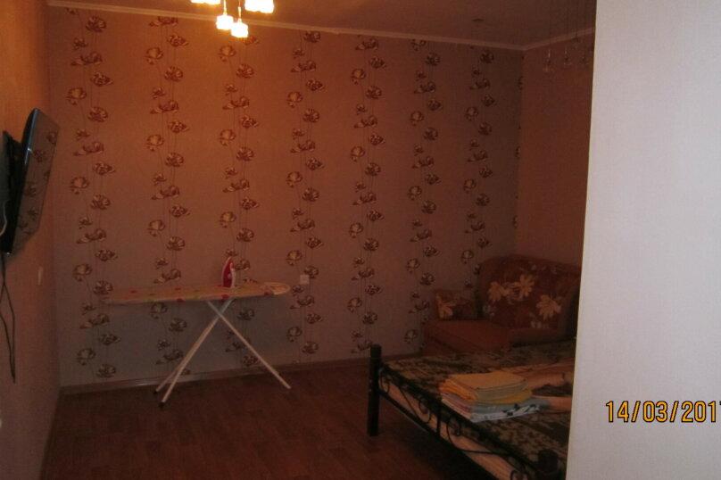 Дом, 60 кв.м. на 4 человека, 1 спальня, улица 15 Апреля, 15, Алушта - Фотография 3