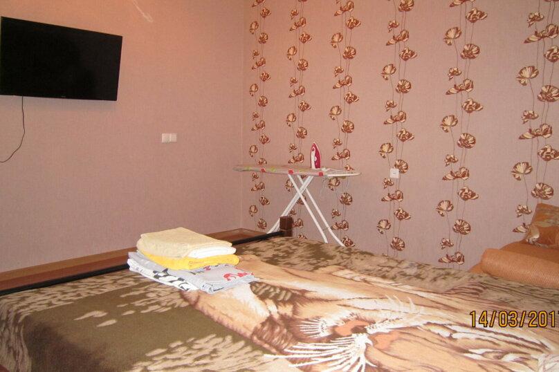 Дом, 60 кв.м. на 4 человека, 1 спальня, улица 15 Апреля, 15, Алушта - Фотография 4