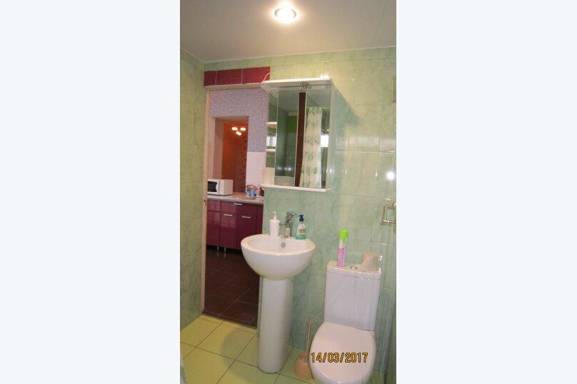 Дом, 60 кв.м. на 4 человека, 1 спальня, улица 15 Апреля, 15, Алушта - Фотография 8