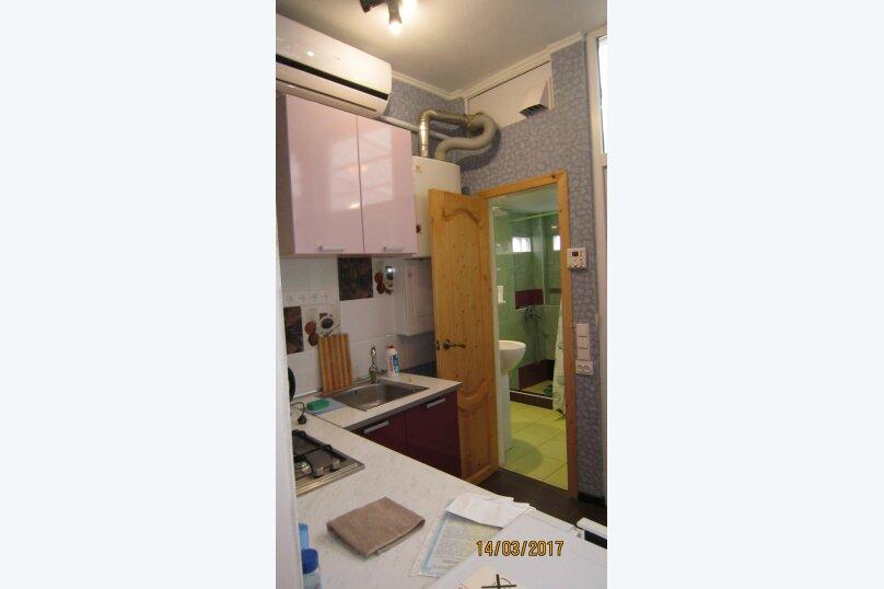 Дом, 60 кв.м. на 4 человека, 1 спальня, улица 15 Апреля, 15, Алушта - Фотография 9