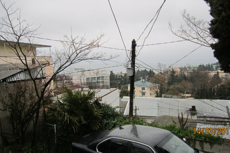 Дом, 60 кв.м. на 4 человека, 1 спальня, улица 15 Апреля, 15, Алушта - Фотография 11