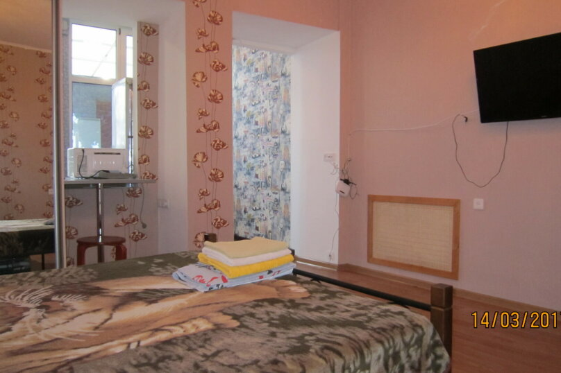 Дом, 60 кв.м. на 4 человека, 1 спальня, улица 15 Апреля, 15, Алушта - Фотография 17