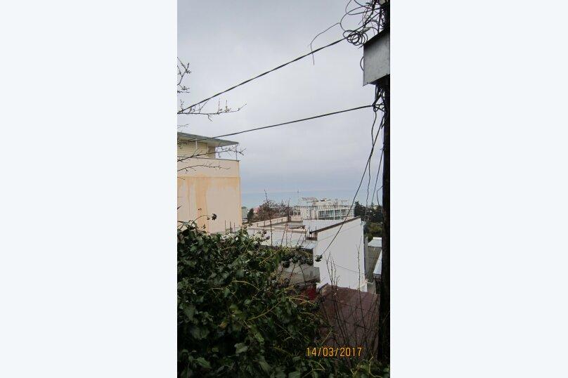 Дом, 60 кв.м. на 4 человека, 1 спальня, улица 15 Апреля, 15, Алушта - Фотография 18