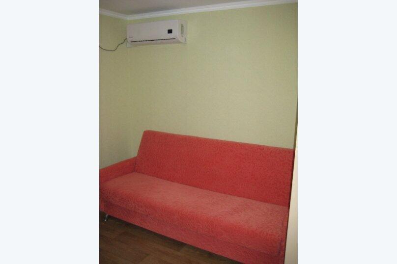 Дом, 25 кв.м. на 3 человека, 1 спальня, улица Тучина, 24, Евпатория - Фотография 3