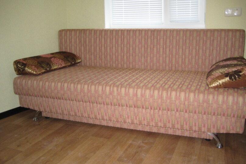 Дом, 25 кв.м. на 3 человека, 1 спальня, улица Тучина, 24, Евпатория - Фотография 4