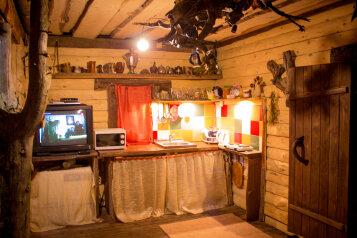 Гостевой дом , 60 кв.м. на 6 человек, 1 спальня, Третья Дачная улица, Шерегеш - Фотография 3