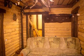 Гостевой дом , 60 кв.м. на 6 человек, 1 спальня, Третья Дачная улица, Шерегеш - Фотография 4