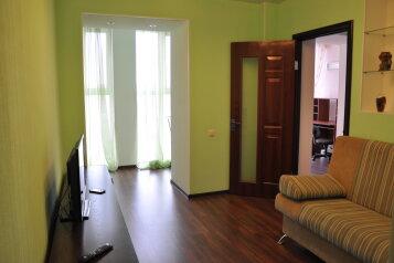 2-комн. квартира, 47 кв.м. на 4 человека, Тверская улица, Томск - Фотография 1