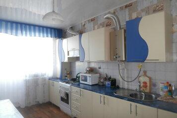 2-комн. квартира, 90 кв.м. на 4 человека, улица Крупской, 49, Ейск - Фотография 1