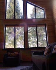 Просторный светлый дом в окружении леса, 180 кв.м. на 10 человек, 4 спальни, Лесная улица, Москва - Фотография 2