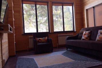 Просторный светлый дом в окружении леса, 180 кв.м. на 10 человек, 4 спальни, Лесная улица, Москва - Фотография 3