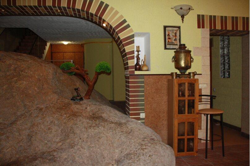 Дом в Балаклаве для большой компании и мероприятий!, 310 кв.м. на 12 человек, 6 спален, улица Куприна, 5, Севастополь - Фотография 3