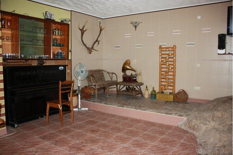Дом в Балаклаве для большой компании и мероприятий!, 310 кв.м. на 12 человек, 6 спален, улица Куприна, 5, Севастополь - Фотография 7