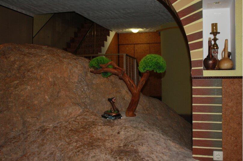 Дом в Балаклаве для большой компании и мероприятий!, 310 кв.м. на 12 человек, 6 спален, улица Куприна, 5, Севастополь - Фотография 11