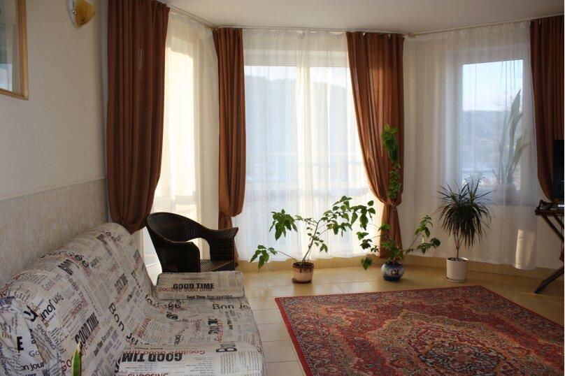 Дом в Балаклаве для большой компании и мероприятий!, 310 кв.м. на 12 человек, 6 спален, улица Куприна, 5, Севастополь - Фотография 14