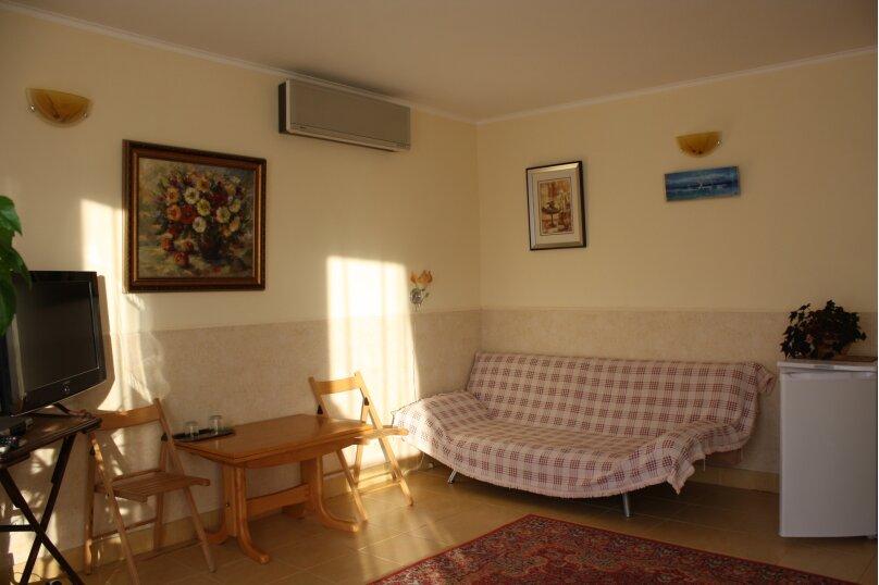 Дом в Балаклаве для большой компании и мероприятий!, 310 кв.м. на 12 человек, 6 спален, улица Куприна, 5, Севастополь - Фотография 16
