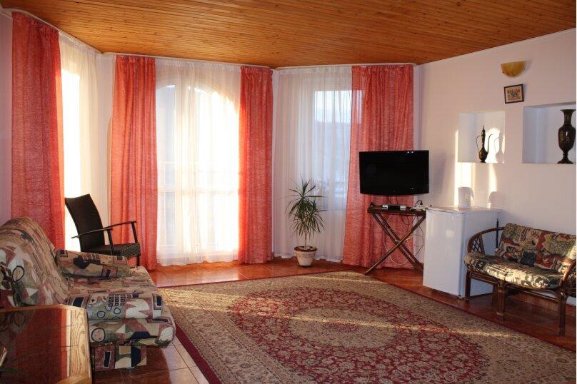 Дом в Балаклаве для большой компании и мероприятий!, 310 кв.м. на 12 человек, 6 спален, улица Куприна, 5, Севастополь - Фотография 23