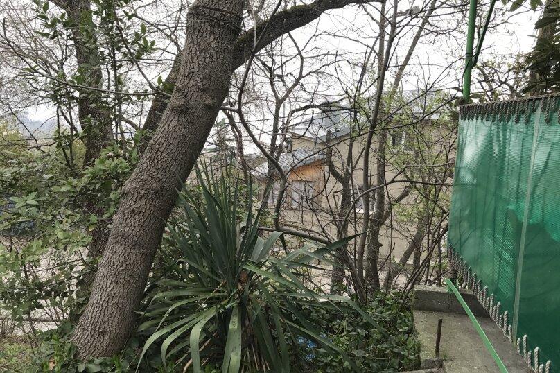 Сдам домик в Ливадии, 18 кв.м. на 4 человека, 1 спальня, улица Батурина, 18, Ливадия, Ялта - Фотография 3