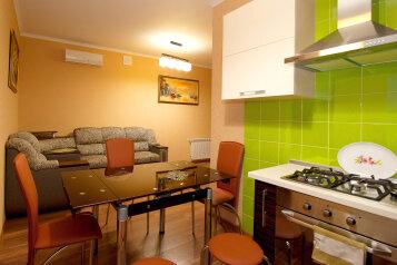 3-комн. квартира, 65 кв.м. на 8 человек, улица Чехова, Ялта - Фотография 2