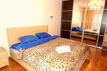 2-комн. квартира, 70 кв.м. на 4 человека, Рождественская улица, 11, Мытищи - Фотография 1