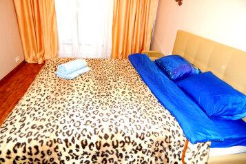 2-комн. квартира, 70 кв.м. на 4 человека, Рождественская улица, 11, Мытищи - Фотография 3
