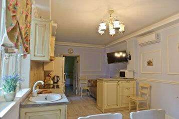 2-комн. квартира, 50 кв.м. на 6 человек, улица Чехова, 13, Ялта - Фотография 2