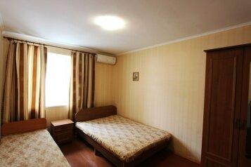 Двухкомнатный дом возле моря, 45 кв.м. на 5 человек, 2 спальни, улица Генерала Бирюзова, Судак - Фотография 3