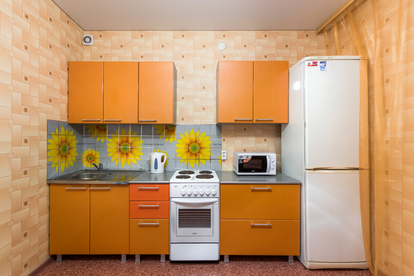 1-комн. квартира, 42 кв.м. на 4 человека, 45 Стрелковой дивизии, 108, Воронеж - Фотография 8