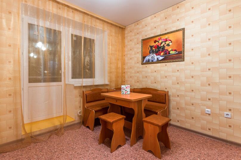 1-комн. квартира, 42 кв.м. на 4 человека, 45 Стрелковой дивизии, 108, Воронеж - Фотография 9
